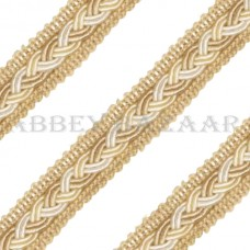 Amelia Trio Hessian Naturel 13mm