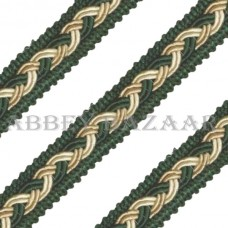 Amelia Trio Olive Branch 13mm