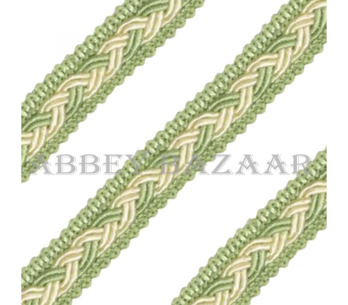 Amelia Trio Woven Willow 13mm