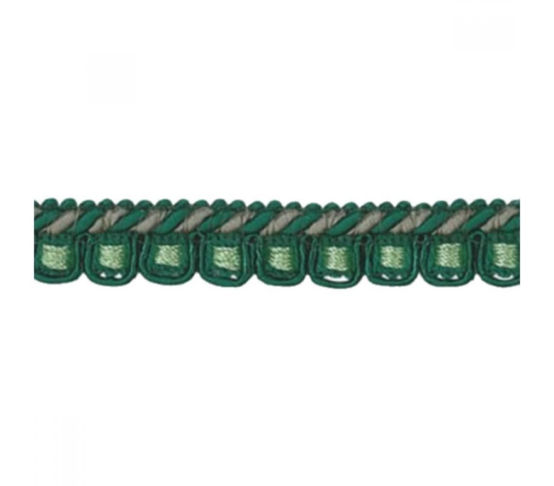 Dentil Green 12mm